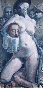 Salome, 1990