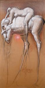 The Burden of Life, 1978