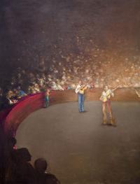 Koncert dedykowany dwóm Panom J.K, 1984 r.