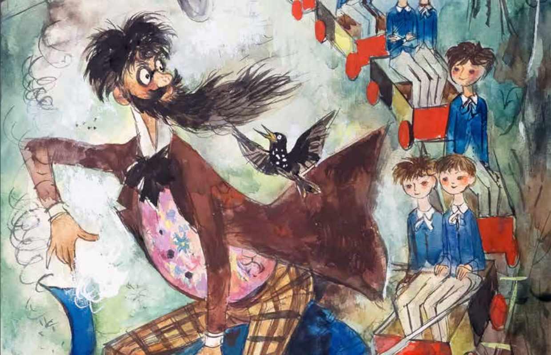 aukcja-ilustracji-jana-marcina-szancera
