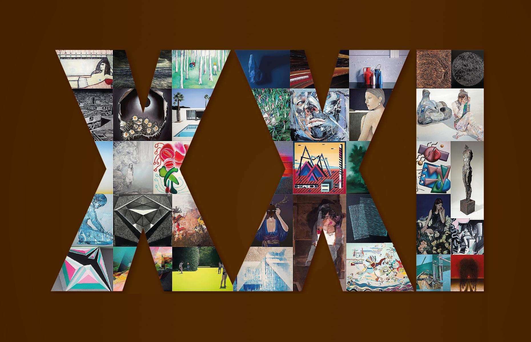 17 Aukcja Sztuki XXI wieku