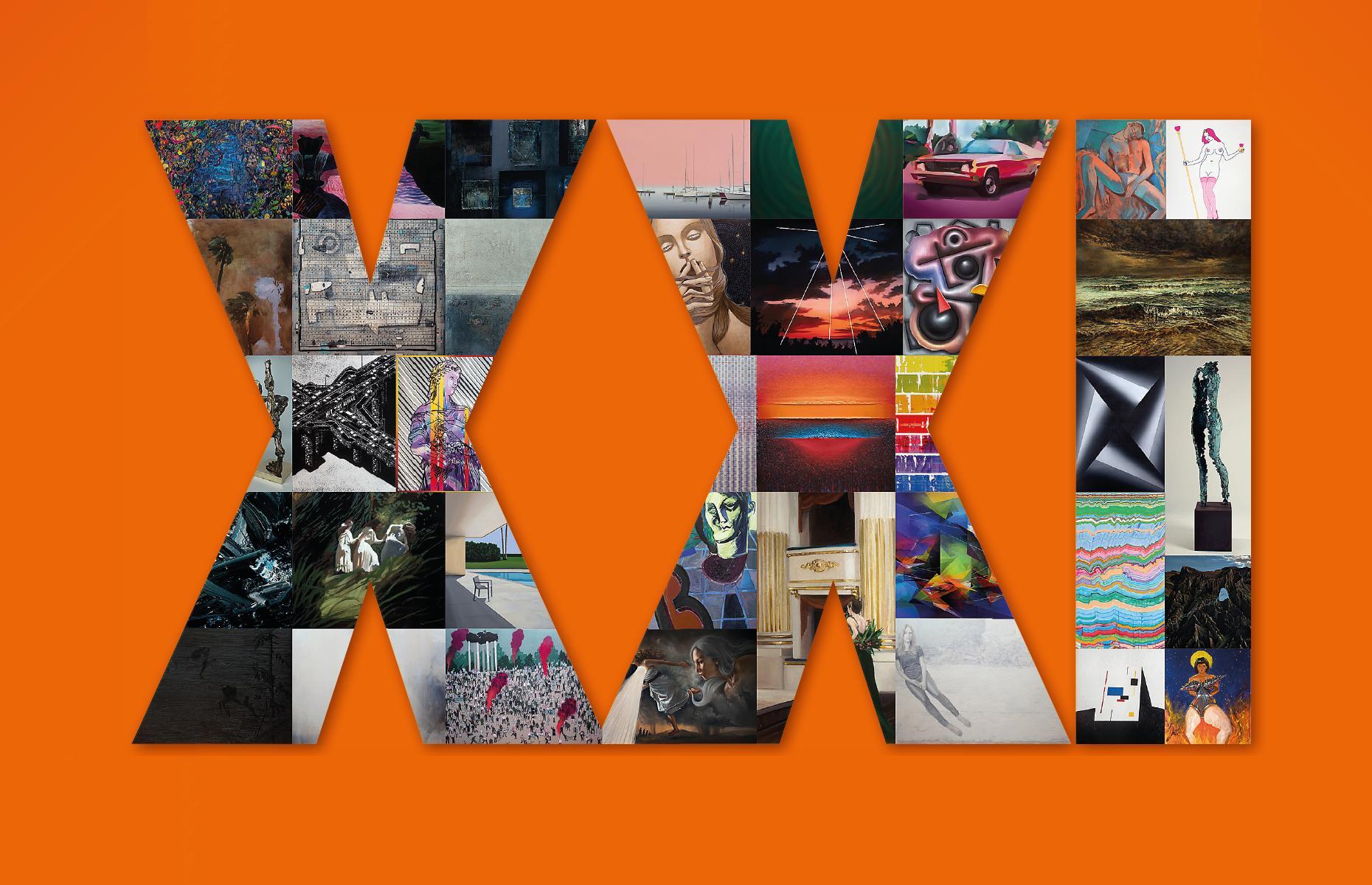 18 Aukcja Sztuki XXI Wieku
