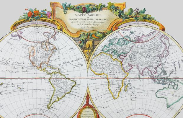 Maps and Prints Auction