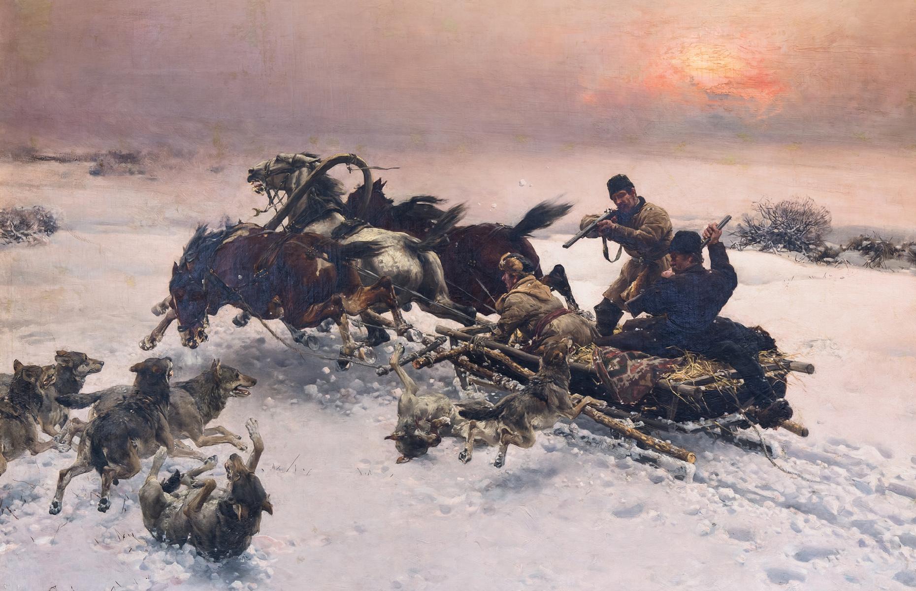 Polish Paintings Auction (5)