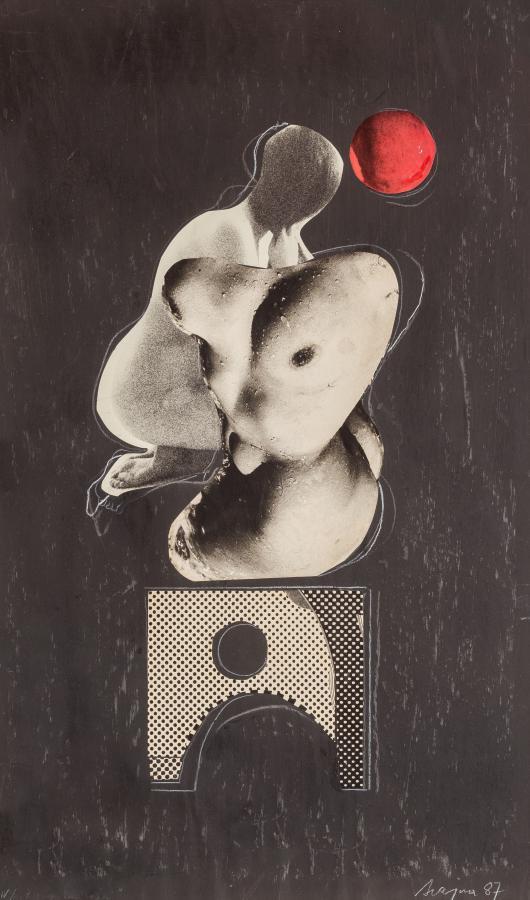 W hołdzie miłości, 1987 r.