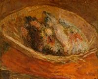 Ptaki, l. 1938-1945