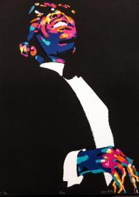 Ray Charles, z serii