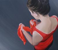 Czerwona chustka, 2014