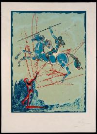 Joanna d Arc, 1977