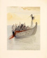 Boska Komedia, Czyściec, Pieśń II