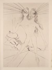 Dwugłowy (Miłości Kasandry), 1968
