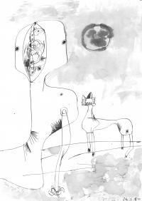 Kompozycja, 26.01.1960