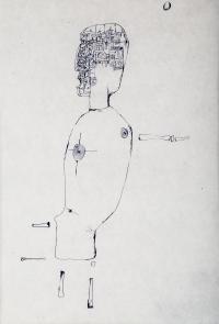 Kompozycja 1960 - 1961