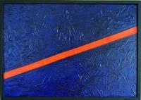 Pomarańczowa ścieżka, 1990