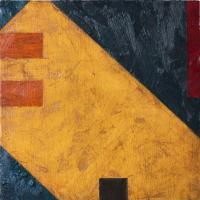 Kwadrat wypukły 3, 1994