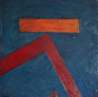 Kwadrat wypukły 1, 1994