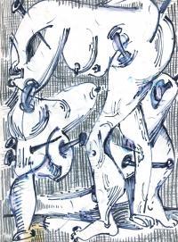 Miłość, zmaganie, 1998