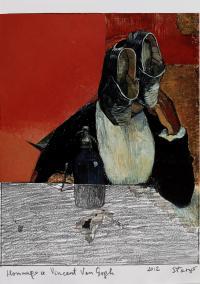 Hommage a Vincent, 2012