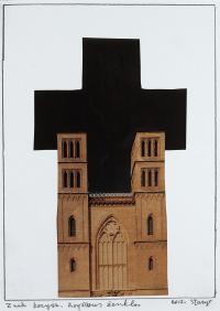 Znak krzyża, 2012