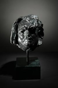 Głowa Balzaca, 1898