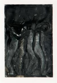 Deszcz - krąg nudy, 1897