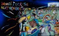 Woodstock – the Next Generation