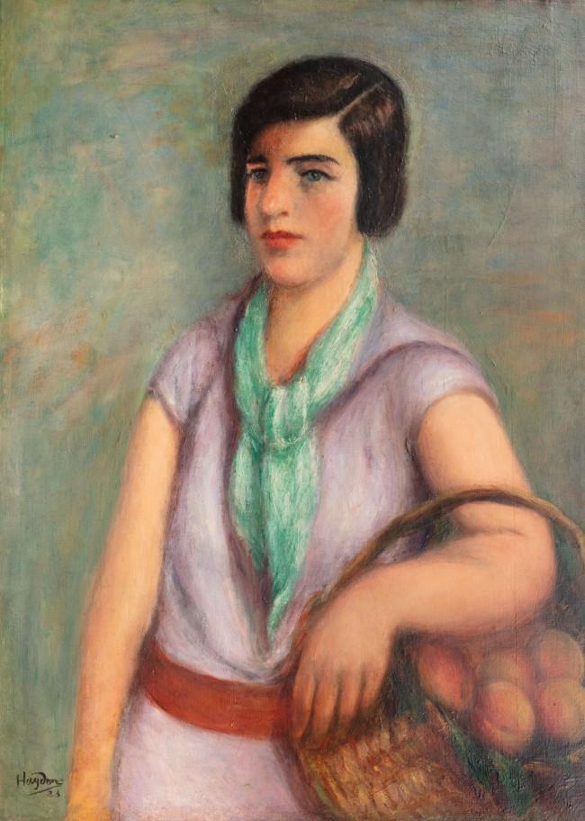 kobieta-z-koszem-1923-r-henryk-hayden