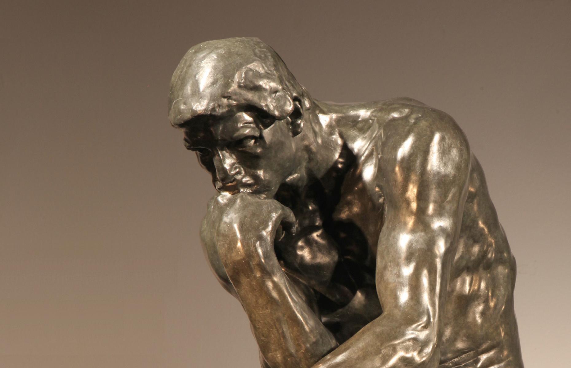Auguste Rodin. Rzeźba i Grafika
