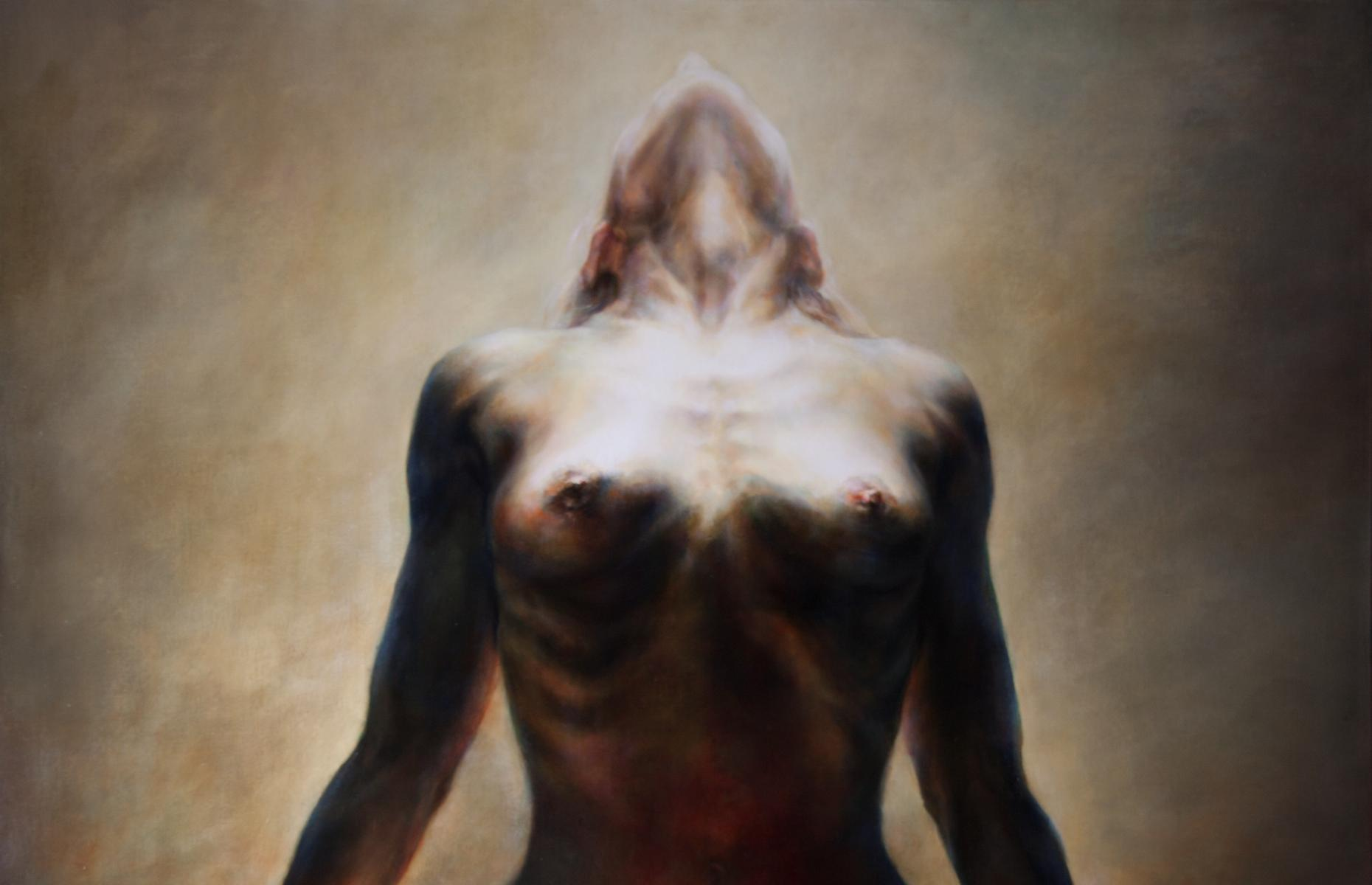 Sandra Arabska. Malarstwo