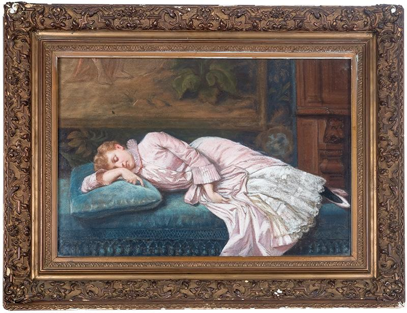 Śpiąca - 2