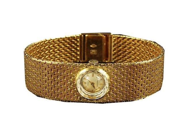 Zegarek naręczny damski Rolex,poł. XX w.