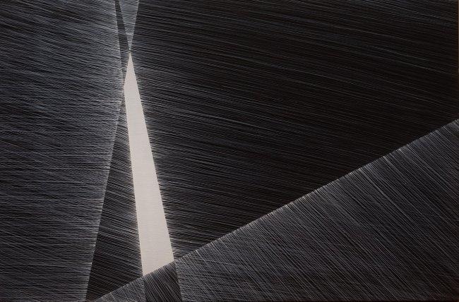 Anna Szprynger | Bez tytułu, 2020